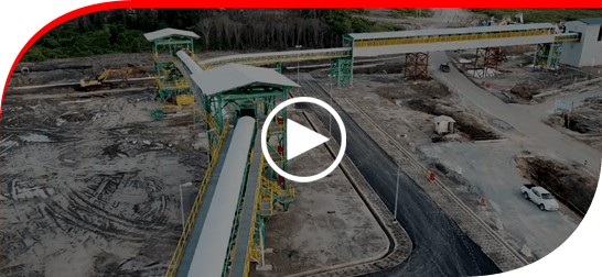 Engineering Conveyor - Video
