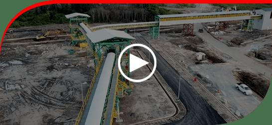 Engineering Conveyor - Video