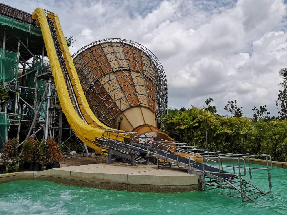Desaru Water Theme Park, Johor